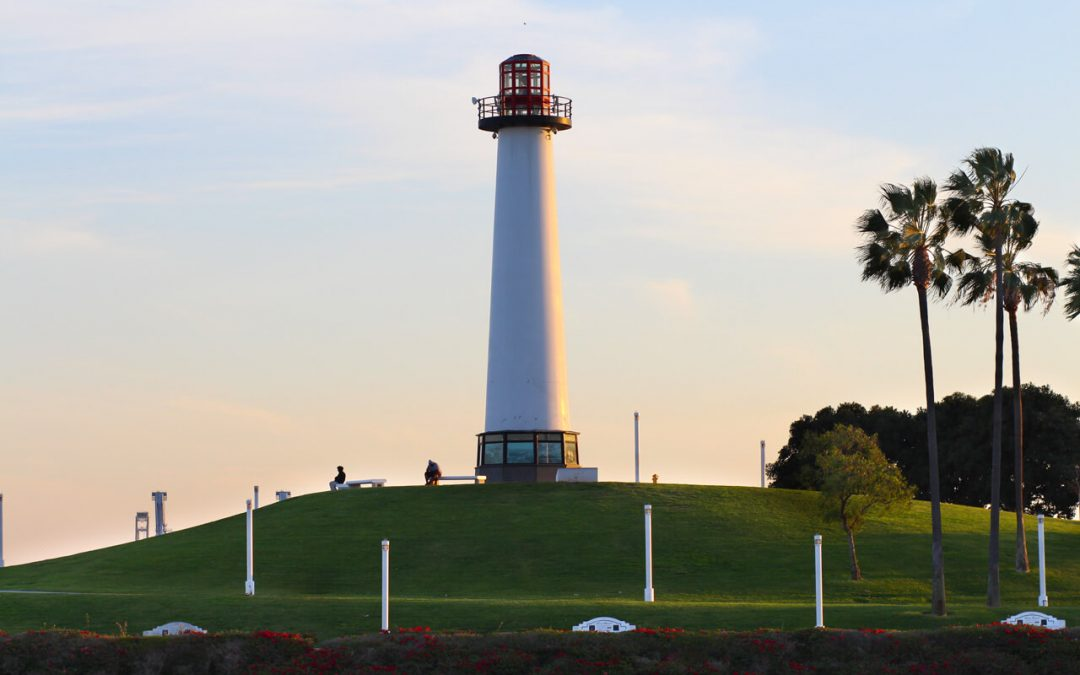Lions Lighthouse