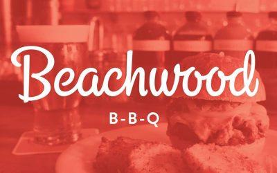 Beachwood Brewing & BBQ