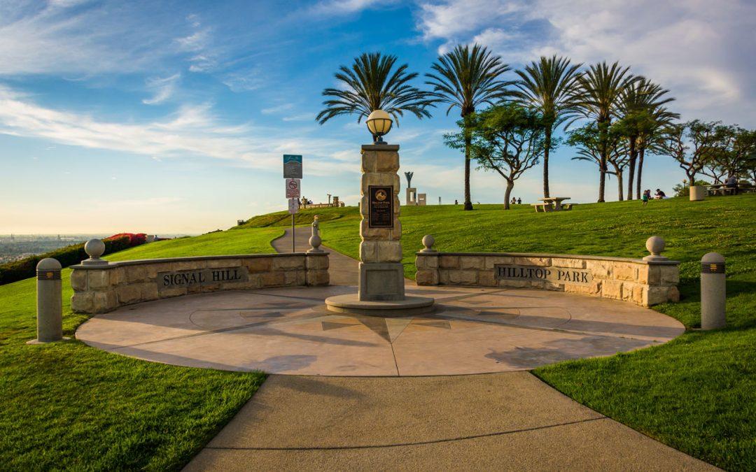 Hilltop Park, Signal Hill, CA