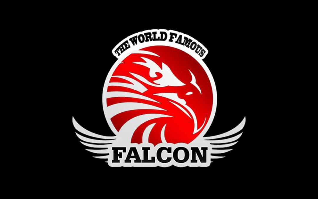 The Falcon, Long Beach, CA