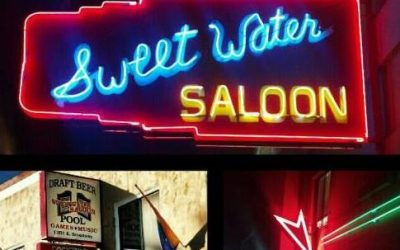 The Sweetwater Saloon