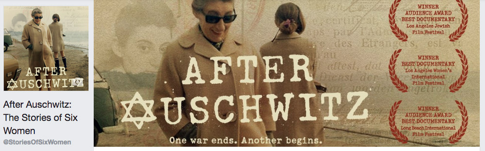 After Auschwitz - Film plus Q & A with Survivors and Director