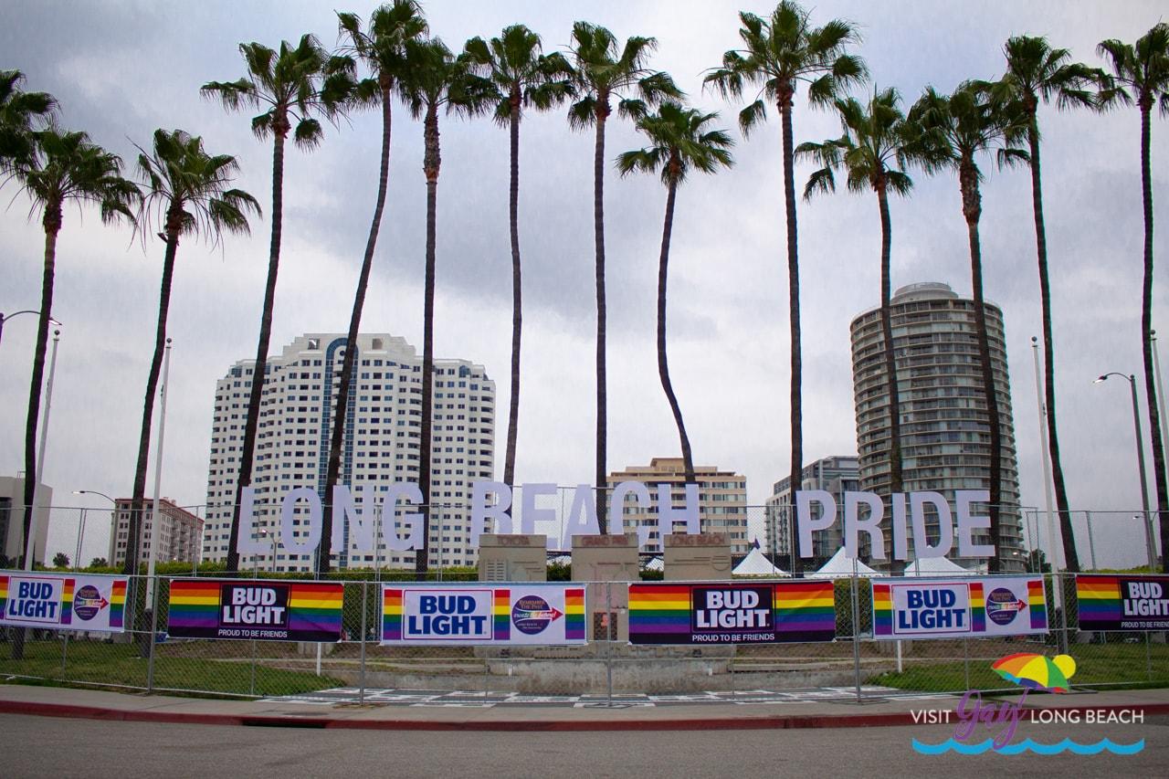 Long Beach Pride 2018