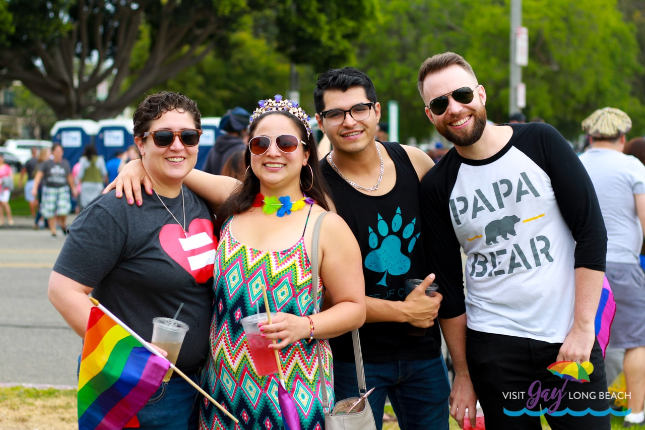 Long Beach Pride 2018