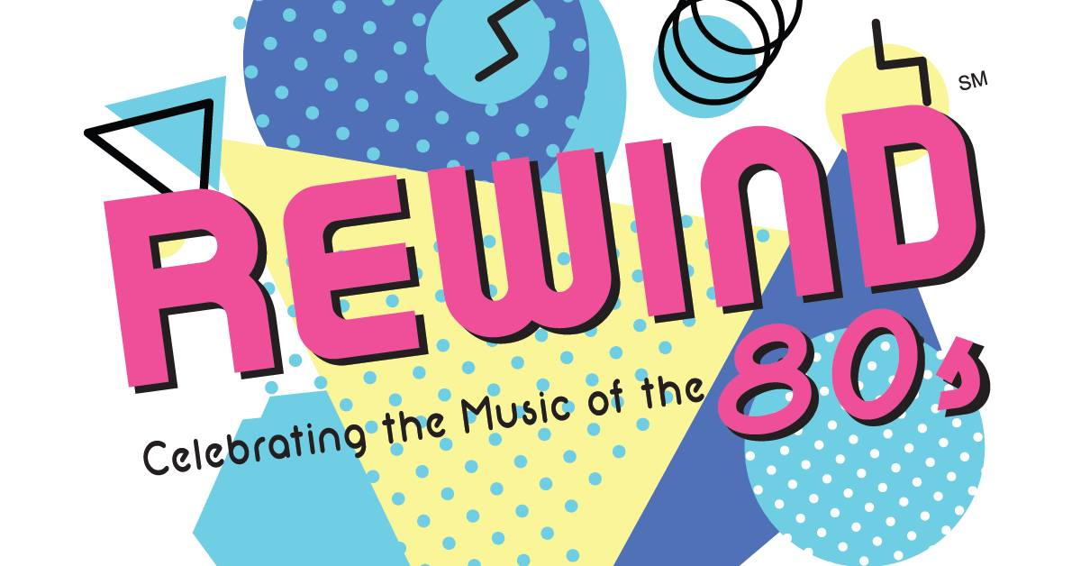 REWIND-Celebrating the music of the '80s