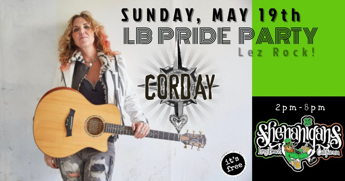 Long Beach Pride Parade Post Party