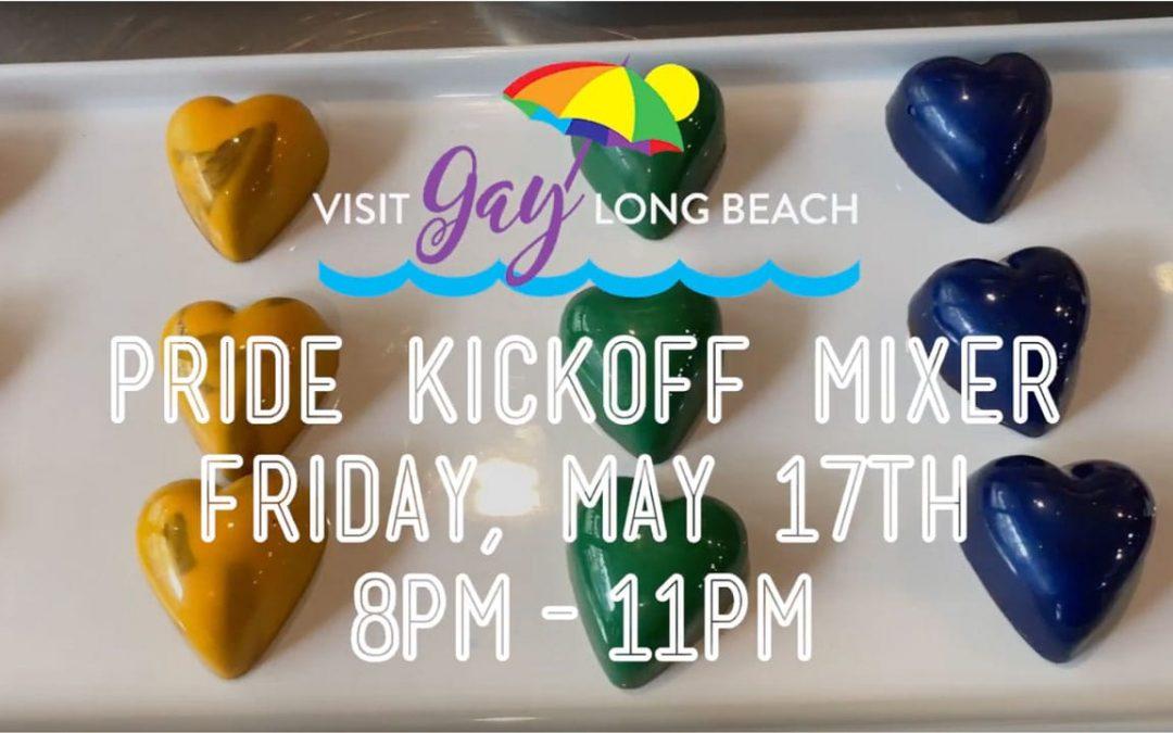 Visit Gay Long Beach Pride Mixer