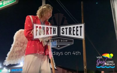 4th Fridays on 4th Street, Valentine's Day