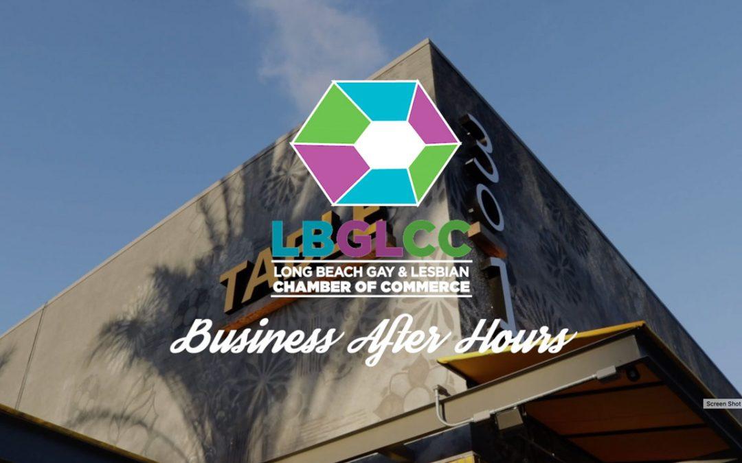 LBGLCC Business After Hours