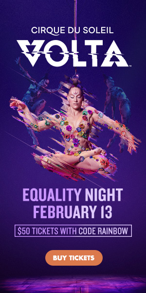 Equality Night at Volta in Los Angeles