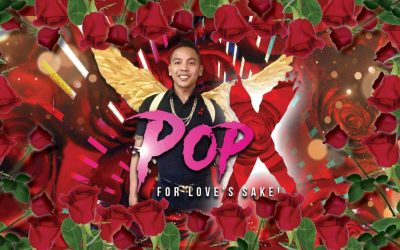 PopX | For Love's Sake