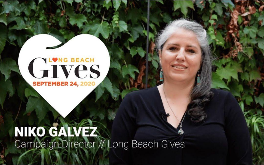 Long Beach Gives