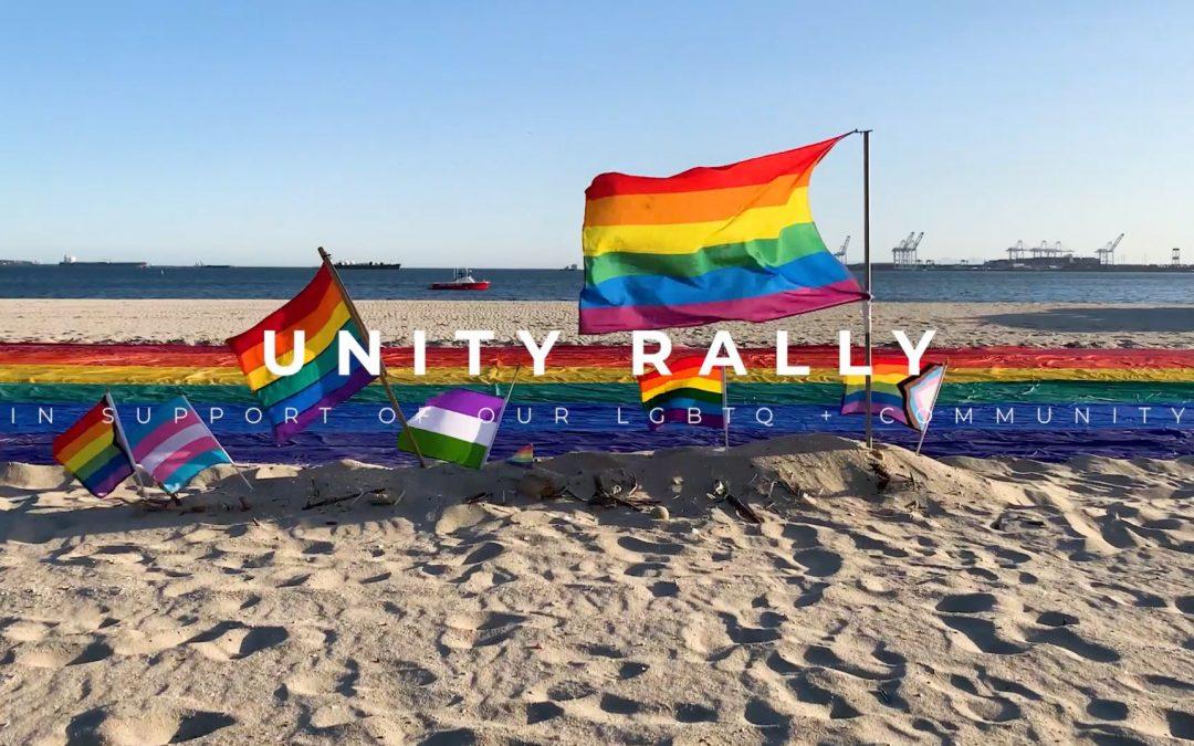 Unity Rally