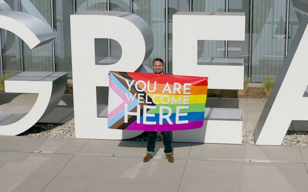 YOU ARE WELCOME HERE – THE LONG BEACH LGBTQ+ CHAMBER OF COMMERCE