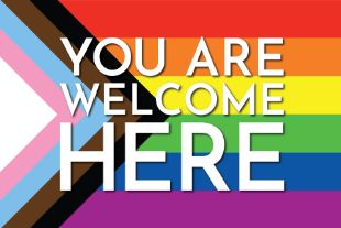 YOU ARE WELCOME HERE - Safe Spaces Alliance