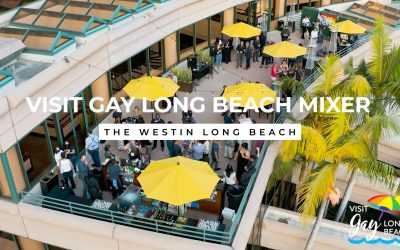 Visit Gay Long Beach Mixer at The Westin Long Beach